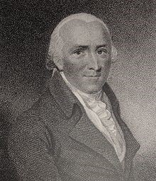 Sir Humphry Repton (1752 to 1818)