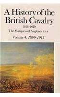 A-History-of-the-British-Cavalry-1816-1919-vol4-1899-1913-0436273217