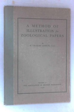 A-METHOD-OF-ILLUSTRATION-FOR-ZOOLOGICAL-PAPERS-B00087FU8M
