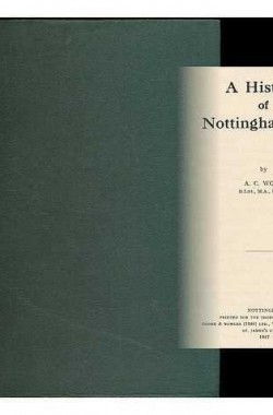 A-history-of-Nottinghamshire-A-C-Wood-B00BN0UVA0