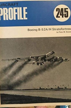 Aircraft-Profile-No-245-Boeing-B-52AH-Stratofortress-B0007BNZS6