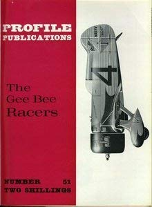 Aircraft-Profile-No-51-The-Gee-Bee-Racers-B0007KCU6K