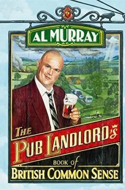 Al-Murray-The-Pub-Landlords-Book-of-British-Common-Sense-0340952172
