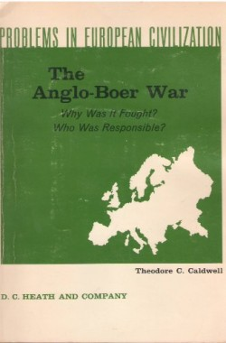 Anglo-Boer-War-Problems-in-European-Civilisation-S-0669240672