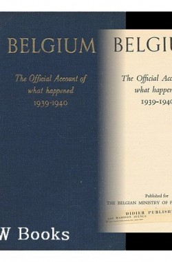 Belgium-the-Official-Account-of-What-Happened-1939-1940-B000H42CNM