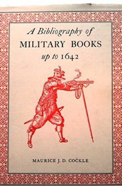 Bibliography-of-Military-Books-Up-to-1642-0900470704