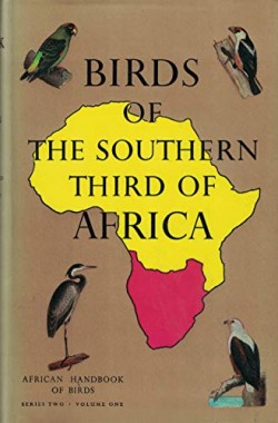 Birds-of-the-Southern-Third-of-Africa-v-1-African-Handbook-of-Birds-0582031117