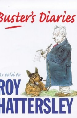 Busters-Diaries-as-Told-to-Roy-Hattersley-0316645923