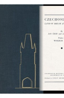 CZECHOSLOVAKIA-Land-of-Dream-and-Enterprise-B0007ILJSW