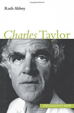 Charles-Taylor-Philosophy-Now-0691057141