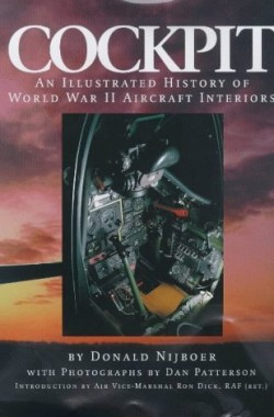 Cockpit-An-Illustrated-History-of-WWII-Aircraft-Interiors-184037067X