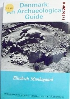 Denmark-An-Archaeological-Guide-Archaeological-guides-0571091962
