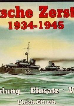 Deutsche-Zerstrer-1934-1945-entwicklung-379090161X