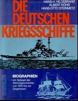 Die-Deutschen-Kriegsschiffe-Biographien-ein-Spiegel-der-Marinegeschichte-von-1815-bis-zur-Gegenwart-3782202376