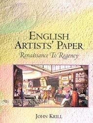 English-Artists-Paper-Renaissance-to-Regency-158456055X