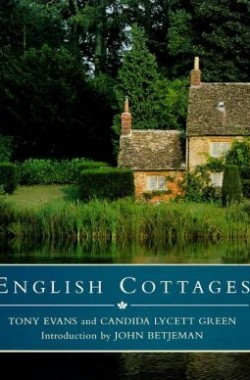 English-Cottages-Country-075380266X