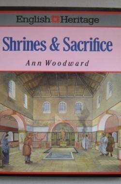 English-Heritage-Book-of-Shrines-and-Sacrifice-0713460849