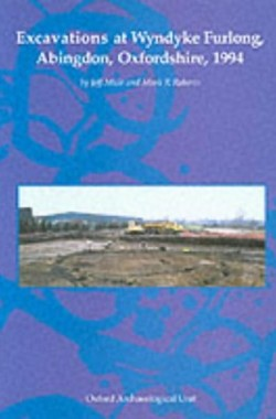 Excavations-at-Wyndyke-Furlong-Abingdon-Oxfordshire-Thames-Valley-Landscapes-Monograph-0947816909