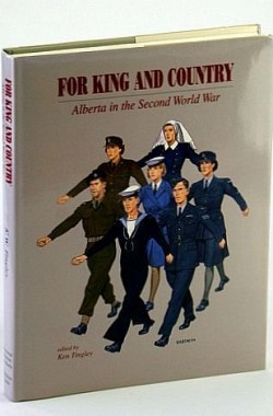 For-King-and-Country-Alberta-in-the-Second-World-War-1895073812