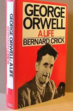 George-Orwell-A-Life-043611450X