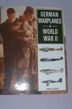 German-Warplanes-of-World-War-II-186227049X