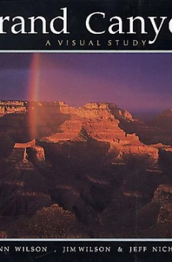 Grand-Canyon-A-Visual-Study-Wish-You-Were-Here-Book-0939365154