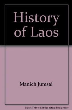 History-of-Laos-B0007AHHW2
