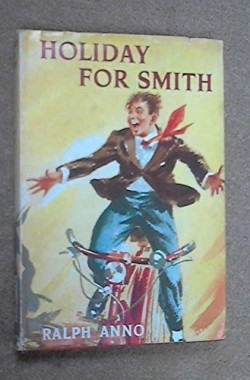 Holiday-for-Smith-Dominion-Library-0718802349