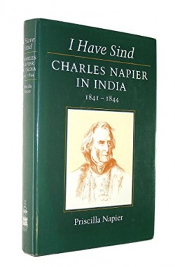 I-Have-Sind-Charles-Napier-in-India-1841-44-0859551636