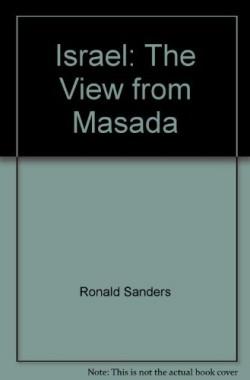 Israel-The-View-from-Masada-B0006BO9EQ