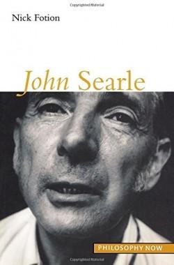 John-Searle-Philosophy-Now-0691057125