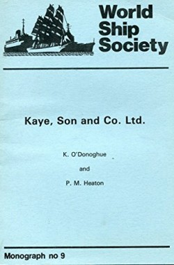 Kaye-Son-and-Co-Ltd-Monograph-0905617282