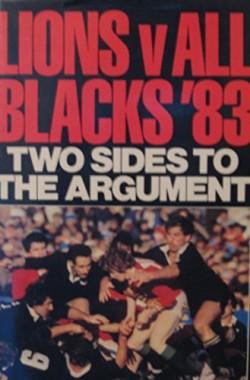 Lions-V-All-Blacks-83-Two-Sides-To-The-Argument-B001V80XTI
