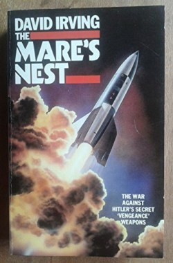 Mares-Nest-German-Secret-Weapons-Campaign-and-British-Countermeasures-Panther-Books-0586063684