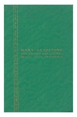 Mary-Gladstone-Mrs-Drew-Her-Diaries-and-Letters-with-Thirty-Nine-Illustrations-Edited-by-Lucy-Masterman-B001UOZK64