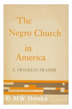 Negro-Church-in-America-Study-in-Society-085323132X