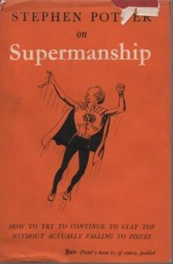 Stephen-Potter-On-Supermanship-B0026W539I