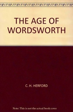 THE-AGE-OF-WORDSWORTH-B000YB93VM