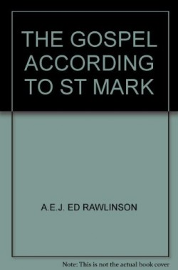 THE-GOSPEL-ACCORDING-TO-ST-MARK-B000QIU90M