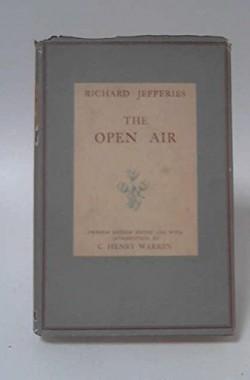 THE-OPEN-AIR-B0007J944W