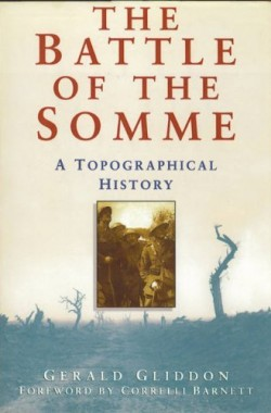 The-Battle-of-the-Somme-A-Topographical-History-0750913444