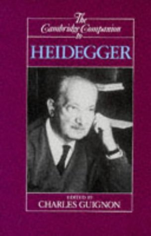 cambridge companion to philosophy pdf