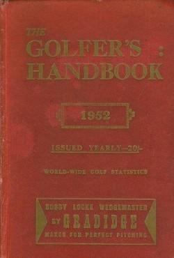 The-Golfers-Handbook-1952-B00OIQSB3A