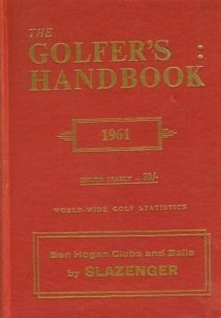 The-Golfers-Handbook-1961-B00OHJS930