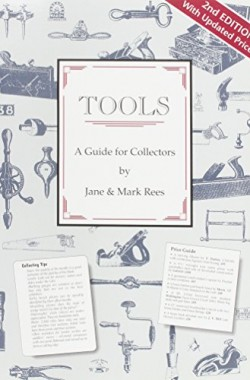Tools-a-Guide-for-Collectors-090463812X