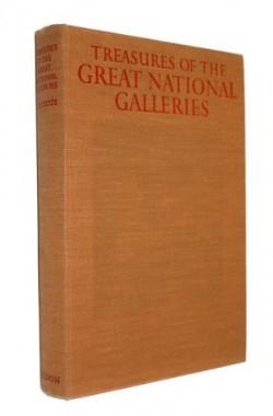 Treasures-of-the-Great-National-Galleries-B0018EKFCK