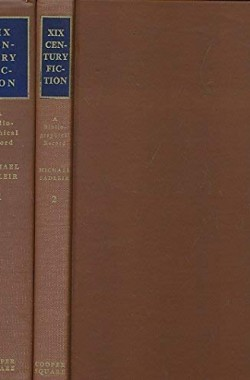 XIX-Century-Fiction-A-Bibliographical-Record-Based-on-his-own-Collection-In-2-Volumes-B0006C9L7K