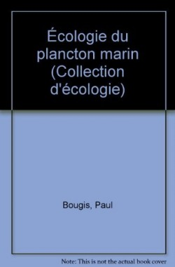 cologie-du-plancton-marin-Collection-dcologie-222539413X